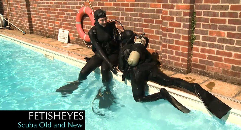 The World S Best Photos Of Drysuit And Rubber Flickr