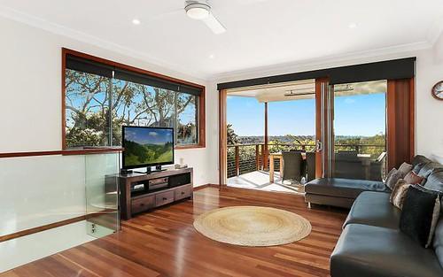 4 Kookaburra Place, Grays Point NSW