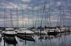 IMG_3418-1 (Andre56154) Tags: schweden sweden sverige himmel sky wolke cloud hafen harbour boot schiff yacht ship boat water
