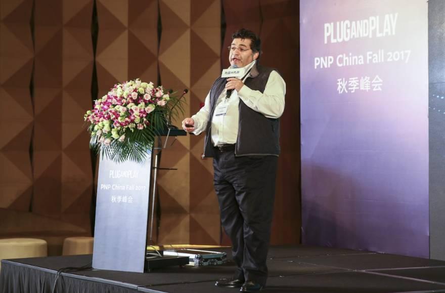 創新變革 煥發企業新生力丨PNP供應鏈和物流科技峰會