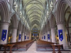 Norwich RC Cathedral (Aidan McRae Thomson) Tags: norwich cathedral catholic norfolk architecture interior victorian georgegilbertscott