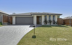 4 Splitters Row, Cooranbong NSW