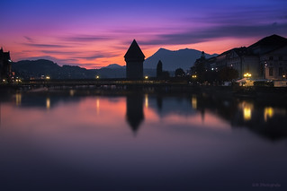 Luzern-Sunrise