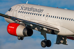 Airbus A319 SAS Scandinavian Airlines OY-KBR MSN 3231 (Guillaume Besnard Aviation Photography) Tags: ams eham amsterdamschiphol schipholairport plane planespotting airplane aircraft canoneos canonef500f4lisusm canoneos1dsmarkiii airbusa319 sas scandinavianairlines oykbr msn3231 cn3231 sasscandinavianairlines