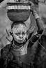 Ethiopie: la vallée de l'Omo; jeune Mursi. (claude gourlay) Tags: ethiopie ethipia afrique africa claudegourlay omo omovalley valléedelomo portrait retrato ritratti enfant ethnie mursi tribo tribu