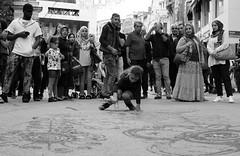 Child... (K.BERKİN) Tags: city child centrum refugee turkey tourism syrian syrianchildren human people portrait photo performer art street streetphoto streetphotograpy sony6300 streetart game kidgame blackwhite istanbul istiklal children beyoglu mirroless ö