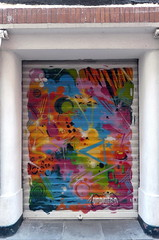 Updaters (Thethe35400) Tags: tag graffiti grafiti graffitis grafit grafite streetart pochoir graff street art artderue arteurbano arturbain arturbà arteurbana urbanart plantilla stencil muralisme schablone stampino mural calle