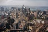 Sydney CBD (Alex Efimoff) Tags: sydney travel photography professional australia nsw cityscape architecture buildings aerial view darlingharbour harbour darling sale commercial copyrighted