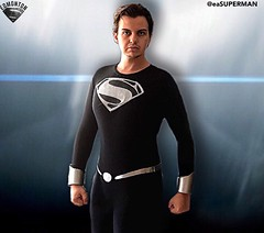 #Supermancosplay Superman Cosplay #YegSuperman Edmonton Superman. DCEU Superman #EASuperman   #CalgaryExpo  Calgary Expo #EdmontonExpo #edmontonsuperman #dceu #justiceleaguecosplay #edmontoncosplay #yegcosplay Justice League Cosplay Superman Black Suit. # (eaSUPERMAN) Tags: supermanblackcostumecosplay supermanblacksuit supermanblack supermancosplay yegsuperman easuperman calgaryexpo edmontonexpo dceu justiceleaguecosplay edmontoncosplay yegcosplay edmontonsuperman