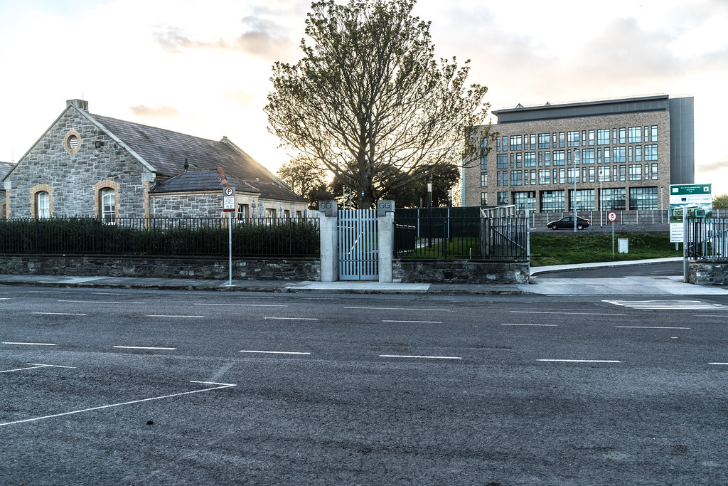 VISIT TO THE DIT CAMPUS AND THE GRANGEGORMAN QUARTER [5 OCTOBER 2017]-133177