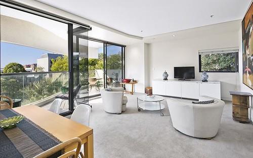 104/184 Forbes Street, Darlinghurst NSW
