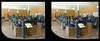 Longwood Gardens Water Pumps 2 - Crosseye 3D (DarkOnus) Tags: pennsylvania buckscounty panasonic lumix dmcfz35 3d stereogram stereography stereo darkonus longwood gardens water pumps crossview crosseye