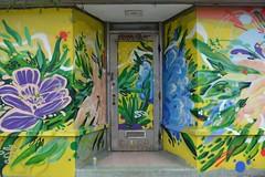 Big on Bloor 2017 (hogtown_blues) Tags: toronto ontario canada bloorstreet bloorstreetwest bloorlansdowne bloordale bloordalevillage streetart