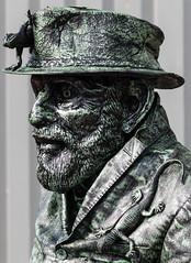 World human statues championship (CdL Creative) Tags: 70d arnhem canon cdlcreative eos gelderland holland netherlands geo:lat=519787 geo:lon=59101 geotagged humanstatues worldchampionships nl
