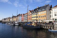 Nyhavn, Copenhagen (h a c o l o r) Tags: nyhavn copenhagen travel denmark