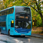 Arriva North East: 7507 / NK57GWZ