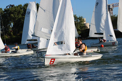IMG_0537 (Foundry216) Tags: sailing sailor lake erie sail c420 water sports thisiscle cleveland