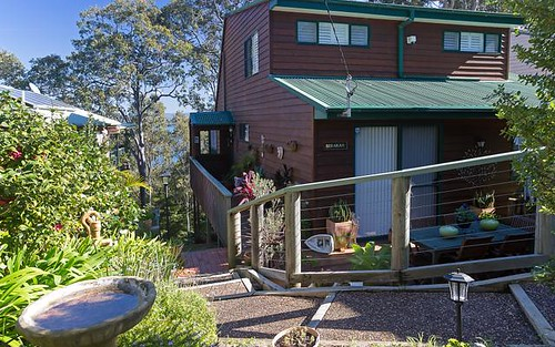 6 Goonda Promenade, Wangi Wangi NSW