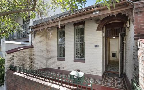 72 Chelmsford St, Newtown NSW 2042