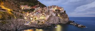 Manarola. Cinque Terre, Italy