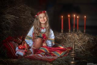 La bellezza russa
