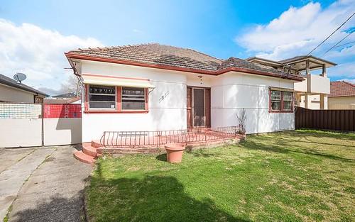 81 Nelson Street, Fairfield Heights NSW