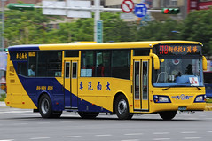 218_KKA-0328 (Haw-Shyang Chang) Tags: 大南汽車 kka0328 rk8jrva 218 馨盛車體 hino