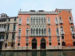 Palazzo Pisani Moretta, Venice