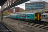 150237, Chester (CS:BG Photography) Tags: class150 150237 sprinter atw arrivatrainswales northwalescoastline chester ctr