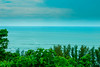 Where the sky meets the sea ! (imranshams) Tags: canon 24105 colorful out astounding 6d sea ocean sky blue street photography beach image