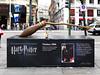 Harry Potter Exhibition - Nimbus 2000 (Madrid) (Juan Alcor) Tags: harrypotter madrid theexhibition exhibition escoba nimbus 2000