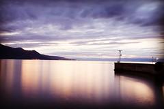 (drams21) Tags: photooftheday water lake lacléman coucherdesoleil sunset montagnes mountains landscape flickr tagforlikes switzerland suisse 5dmarkii canon