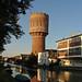 Utrecht - Watertoren Heuveloord