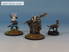 RPG Figures for SB Wave 2 (whitemetalgames.com) Tags: gold level generic fantasy rpg figures dd dungeons dragons pathfinder darksword dark sword miniatures minis 000 wmg white metal games hobby commission painted painting service services raleigh nc knightdale dog doggo pupper bunny racoon raccoon animals cute animal whitemetalgames paint commissions svc knight dale northcarolina north carolina hobbyist hobbies mini miniature tabletop roleplayinggame rng