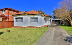 99 Oxford Avenue, Bankstown NSW