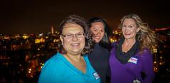 2017.10.12 Capital Pride Volunteer Appreciation, Washington, DC USA 9507