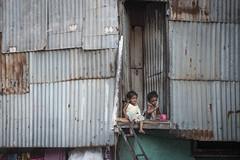 Mumbai - Bombay - Dharavi slum tour-25