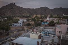 Rajasthan - Pushkar - City view-3