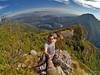 Mountain man. (Mladja_IC431) Tags: mountain man travellin cacak srbija alpinism lifestyle nature morava serbia ovcar