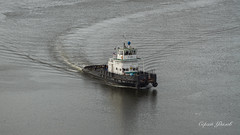 DSC01781 (Sergey Udalov) Tags: nature природа outdoor landscape ландшафт water вода river riverbed река ока oka русло ship корабль jupiter37a юпитер37а 135мм f35