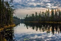 Прекрасное озеро