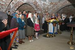 05. Первая литургия в с. Адамовка
