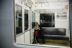 Station at night_03 (Takashi.Tachi) Tags: