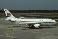 TC-GAC (ilyushin18) Tags: dus 1994 airbus a310 holiday 278 flugzeug plane aircraft