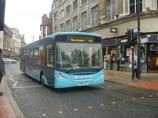 Bluebird - 61 - SN04EGF - UK-Independents20070953