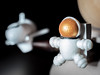 Spacewalk (wadaycopa) Tags: macro space walk mission shuttle astronaut cosmonaut exploration spacewalk