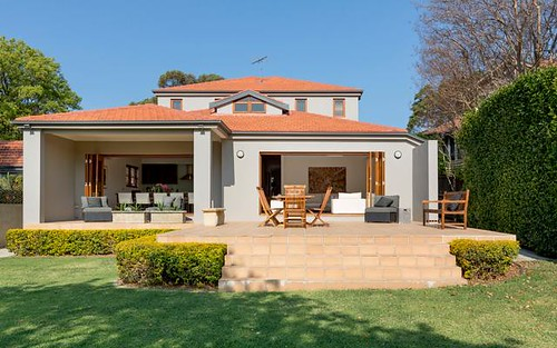 22 Park Rd, Hunters Hill NSW 2110