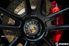 Porsche Cayman GTS - ADV5.2 M.V2 SL Series (ADV1WHEELS) Tags: porsche porschecayman cayman caymangts orange adv1 adv1wheels rims centerlock
