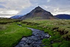 Stapafell (Bakuman3188) Tags: island iceland islandia islanti islande ísland islanda アイスランド 아이슬란드 ijsland islândia исландия 冰岛 stapafell arnarstapi