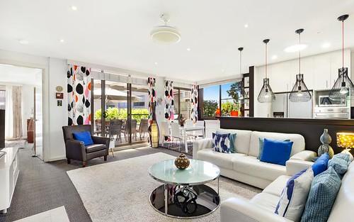 542/2C Munderah St, Wahroonga NSW 2076